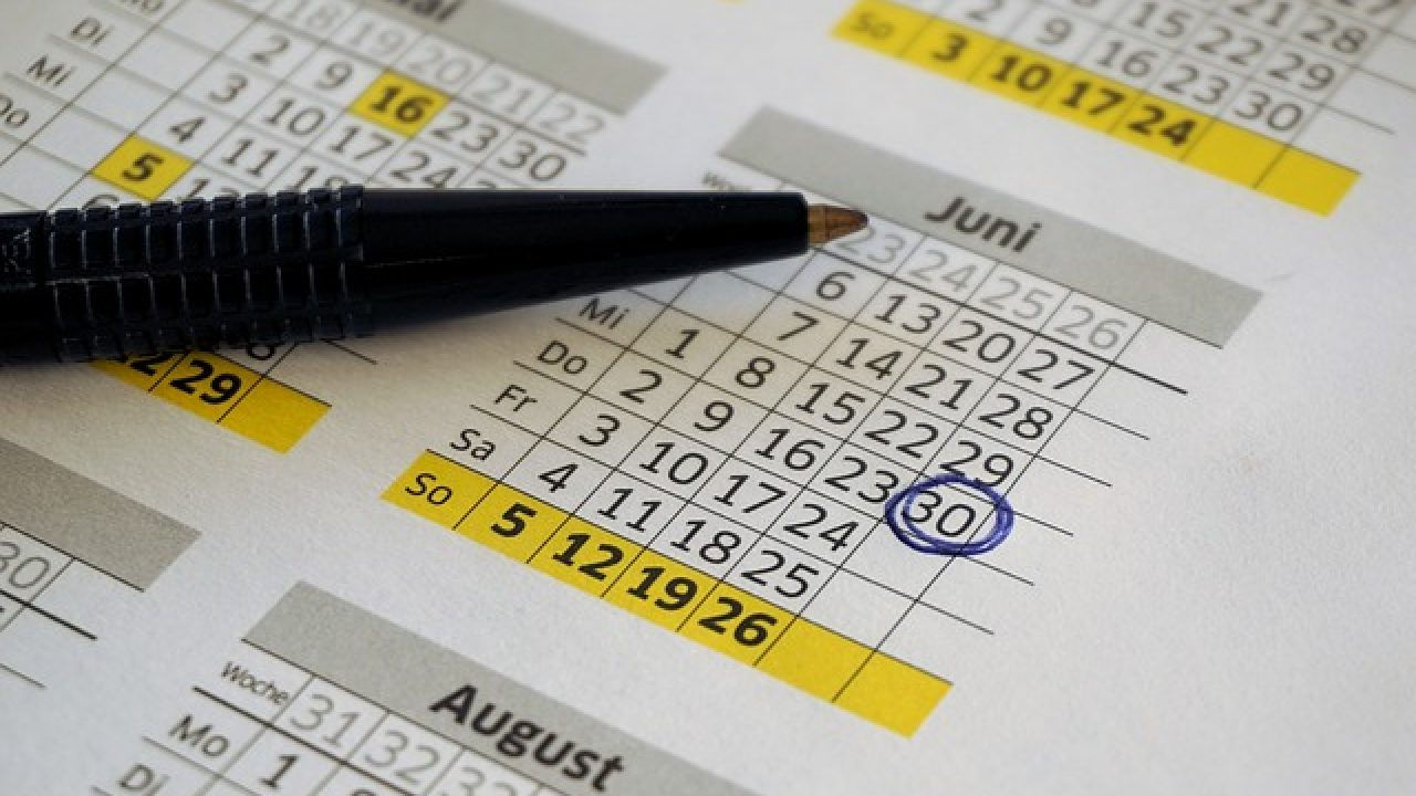 How To Calculate Year Month And Day In