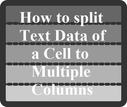 how to add text to a column in excel