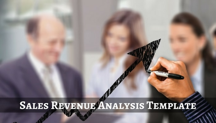 Download Sales Revenue Analysis Excel Template