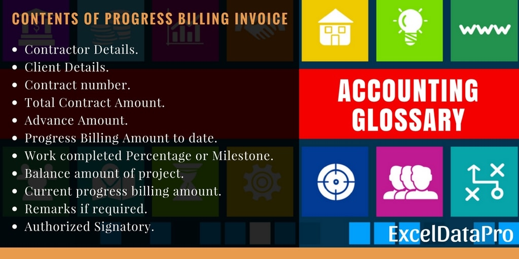 What is Progress Billing Invoice? What Are Its Benefits